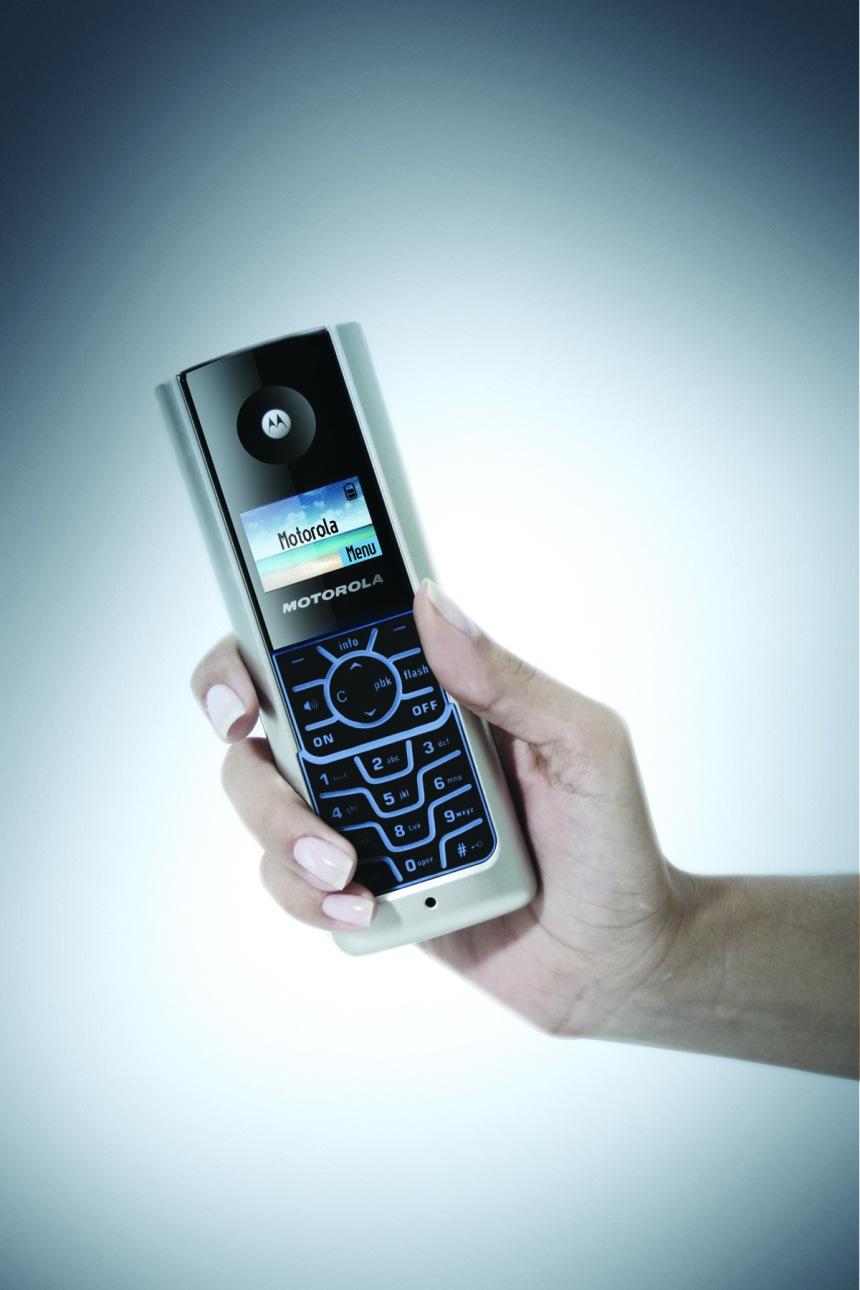 Motorola MDX