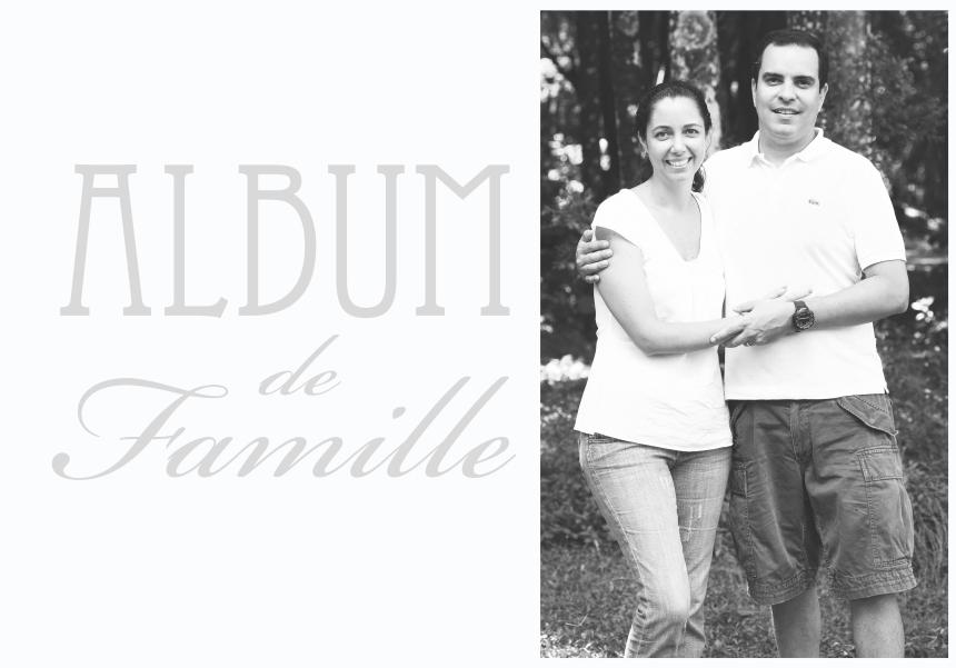 Albumfamille
